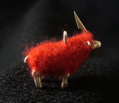 シャア専用羊