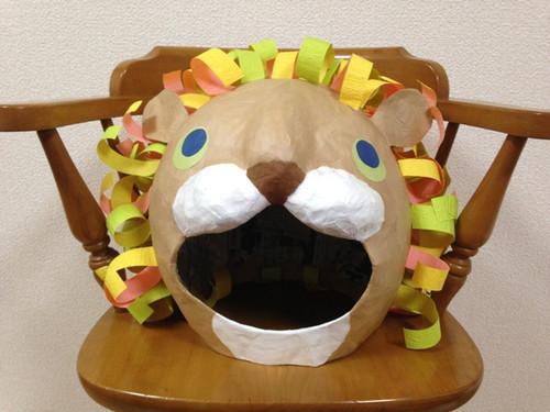 ライオン(子供用)