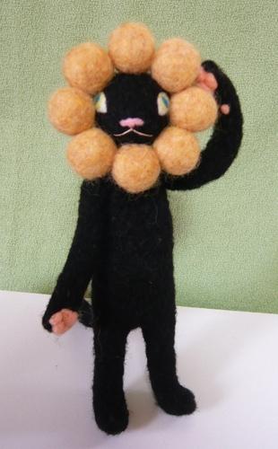 ポン・デ・黒猫